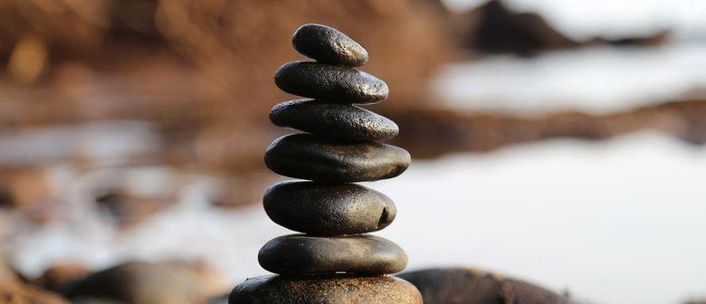 Entspannt durchs Leben: die 7 Schritte Gelassenheits Formel