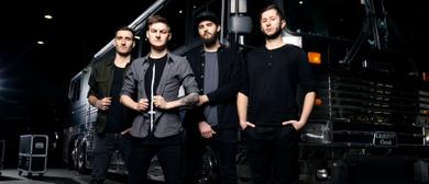 We blame the Empire - AERO Album Release Show OÖ