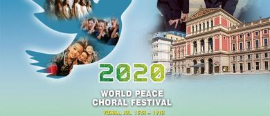 11th World Peace Choral Festival