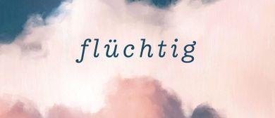 flüchtig / Buchpräsentation - Hubert von Goisern