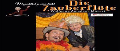Die Zauberflöte, Wolfgang Amadeus Mozart