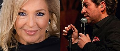 Lenita Gentil & Carlos Leitao: 9. Nacht des Fado
