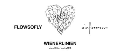 WIENERLINIEN flowsofly x einflussraum