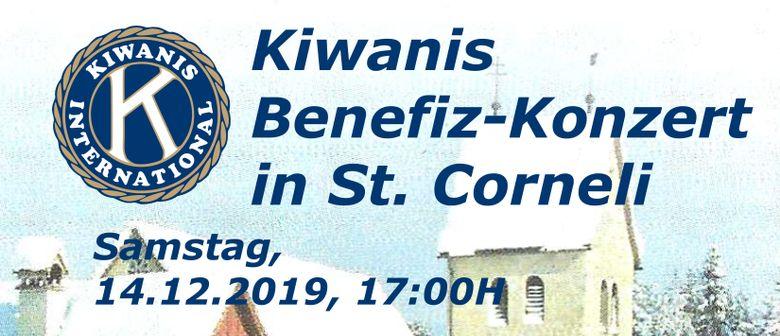 Benefiz-Konzert Kiwanis