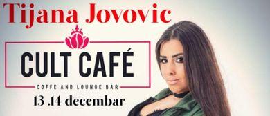 Muzika uživo - Tijana Jovović i Nikola Johnny Nikolić