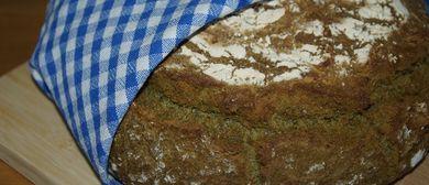 """Workshop """"Brot backen mit Sauerteig"""""""