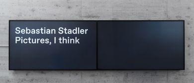 Sebastian Stadler - Manor Kunstpreis St. Gallen 2019