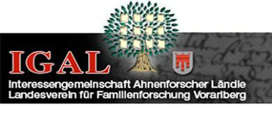 IGAL Forschertreffen Bezirk Feldkirch - Vorderland - FL