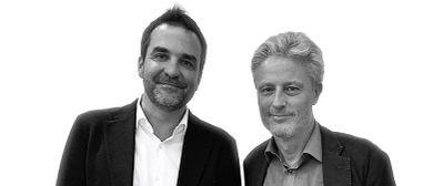 """Florian Klenk & Florian Scheuba - """"Sag du, Florian..."""""""