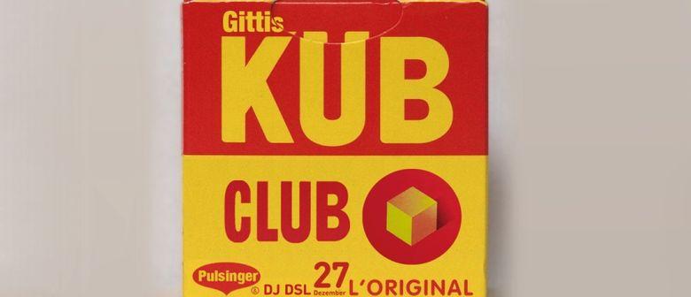 Gittis KUB Club