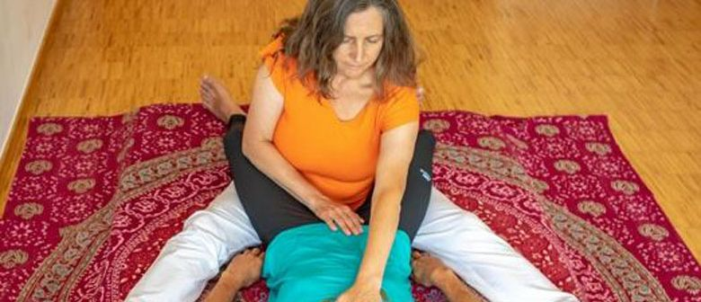 Tantra-Massage & SlowSex lernen