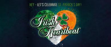 Irish Heartbeat // Let´s Celebrate St. Patrick´s Day