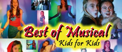 Best of Musical - Kids for Kids