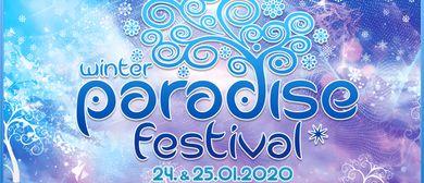Paradise Winterfestival 2020