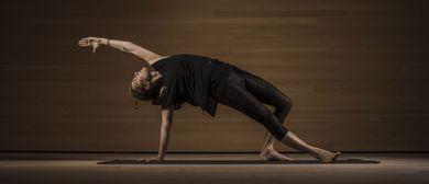 Yoga-Retreat mit Claudia Jochum-Breuß