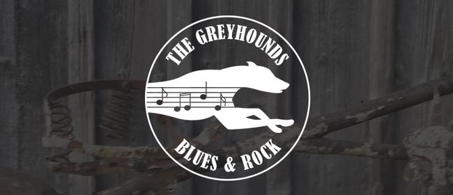 The Greyhounds in der Regina Bar Lustenau