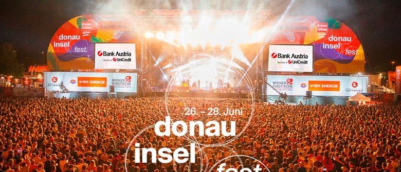 37. Donauinselfest 2020