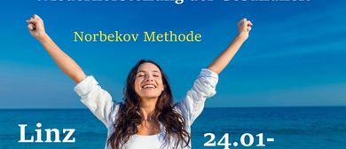 """5-Tage-Seminar """"Gesund, glücklich und ohne Brille"""""""