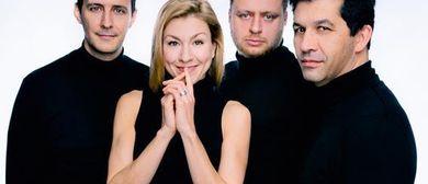 Genija Rykova & Band