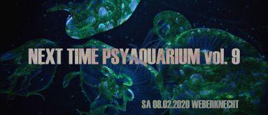 Next Time PSYAQUARIUM Vol. 9