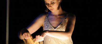 """Irina Titova - Queen of Sand """"In 80 Bildern um die Welt"""""""