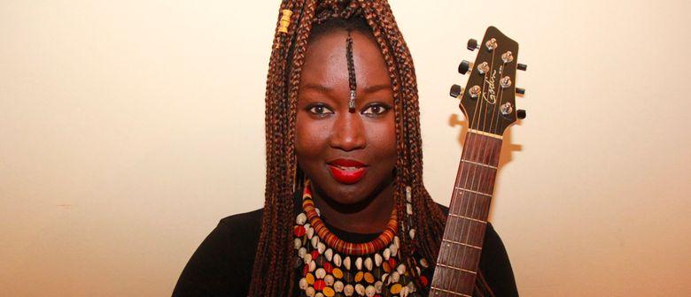 Cheikh Ndao feat. Marema (Senegal)