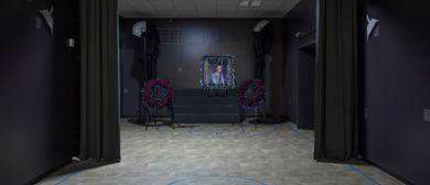 Trauerrituale | Montforter Zwischentöne 2020