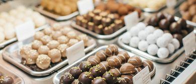 Feldkirch Führung: Schnabulieren und Degustieren