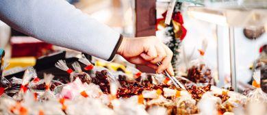 Feldkirch Führung: Genussvoller Weihnachtsmarkt
