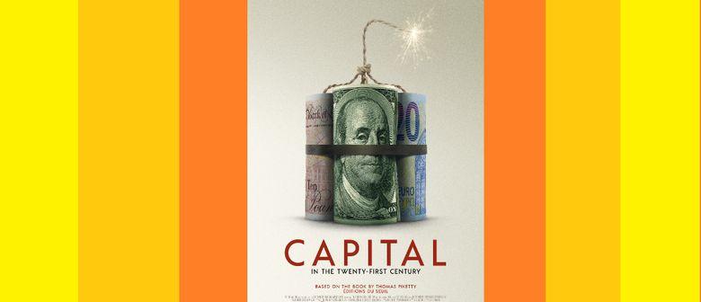 Movie&Discussion:Das Kapital im 21. Jahrhundert (OmU)