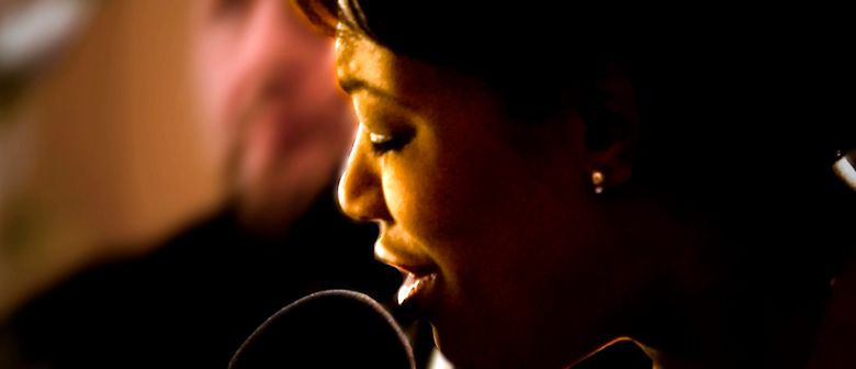 The Art of Voice - feat. Carole Alston: POSTPONED