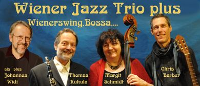 Wiener Jazz Trio plus