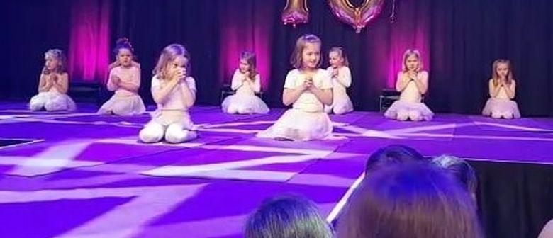 Kinder tanzen - Ballett / Modern in Feldkirch & Bürs