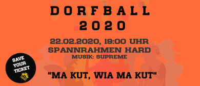 Dorfball der Bürgermusik Hard