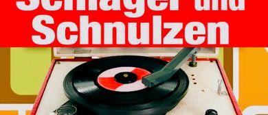 Schlager & Schnulzen - Die Party zum Valentinstag