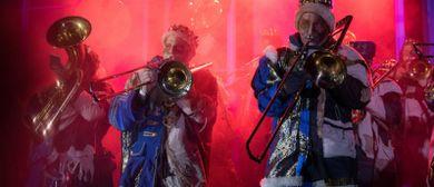Guggamusik Nachtumzug & Monsterkonzert in Feldkirch