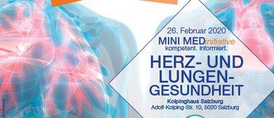 MINI MEDinitiative Herz- und Lungengesundheit