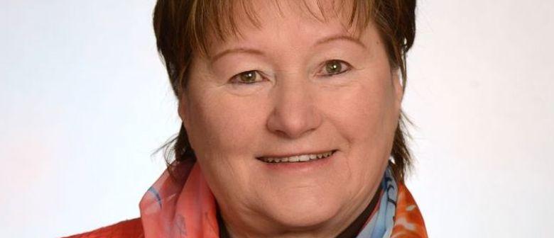 1. Grad in Reiki mit Helga Drechsel