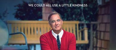 Kinodinner - Der wunderbare Mr. Rogers