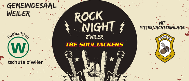 Rocknight z'Wiler