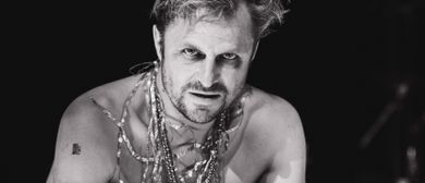 Jedermann Reloaded mit  Philipp Hochmair und seiner Band