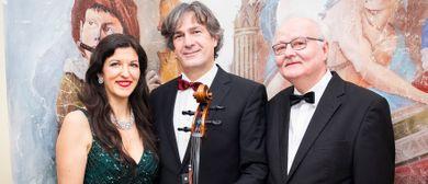 Von Franz Schubert bis Richard Strauss