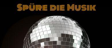 Spüre die Musik - Disco für Gehörlose & Friends
