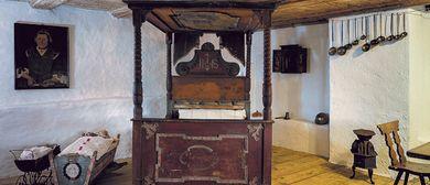 Familienführung im Schattenburg-Museum: Winter in der Burg