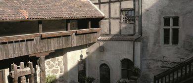 Burg oder Kloster