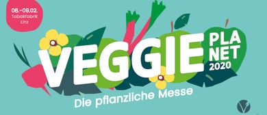 Veggie Planet Linz 2020