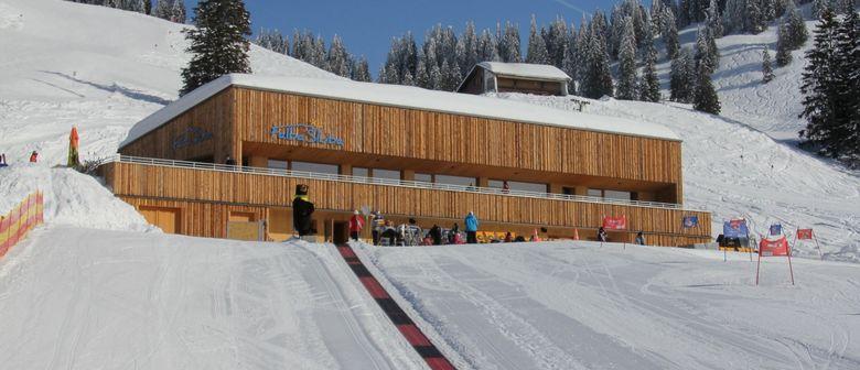 Kulinarische Woche im Skigebiet Laterns