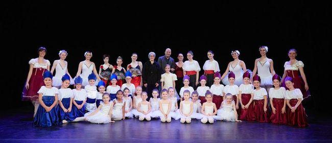 Dance 4 Dreams: ABGESAGT