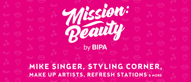 It's Partytime - Mission: Beauty by BIPA