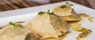 4 Gänge Dinner mit Trüffel genießen in Toni's Kulinarium 7